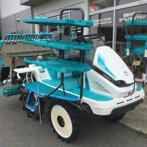 クボタ 田植機 EP55T5