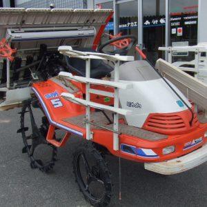 田植機 クボタ SPA5