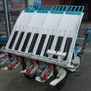 田植機 クボタ  SPU45P
