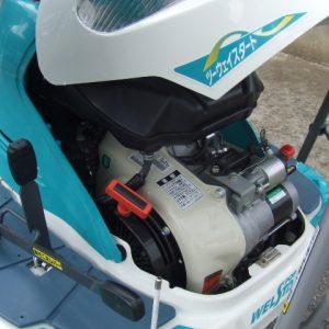 田植機 クボタ SPU500PFR