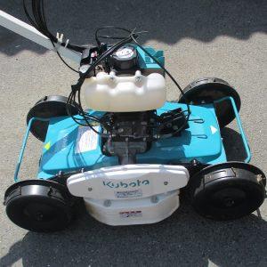 斜面草刈機 クボタ GC-K501EX
