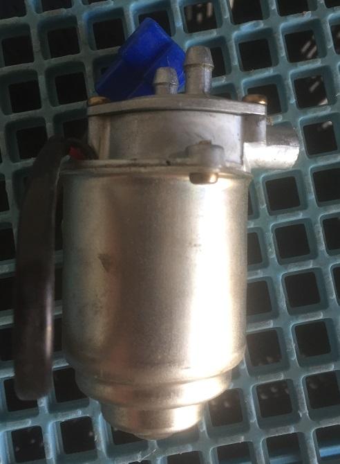 コンバイン部品 クボタ 燃料ポンプ