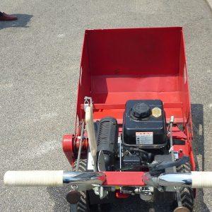 キンボシ リール刃式芝刈機 シ GDA550U