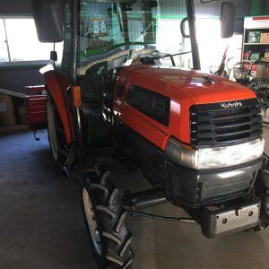 トラクター クボタ KL27FQBMARF6V
