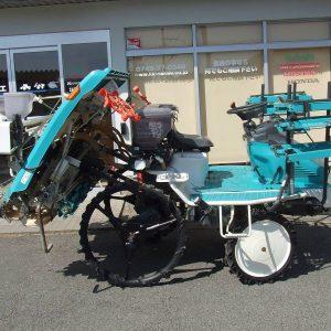 クボタ田植え機 NSU67IR-SP2