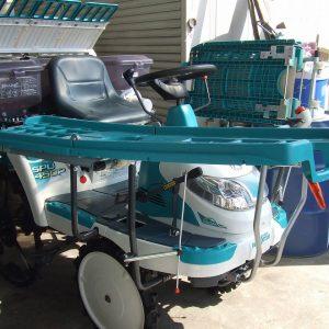 クボタ田植え機 SPU450P
