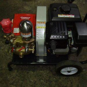 共立 高圧洗浄機 AHP360