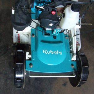 クボタ 自走式草刈り機 GC-S500