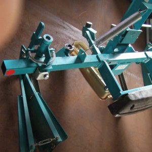 クボタ溝切り機 SM-2EP