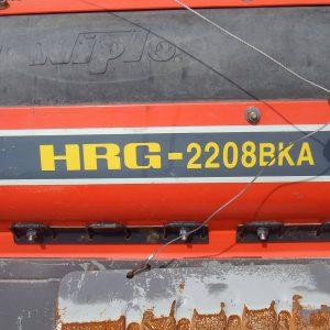 ニプロ ハロー HRG2208BKA