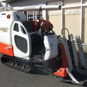 コンバイン クボタ ER220