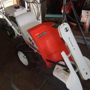 バインダー クボタ RJN35